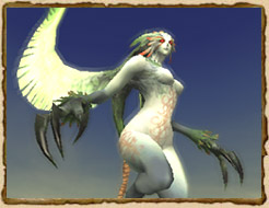 Anthro Thread SE-Garuda
