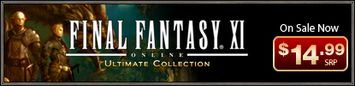 FINAL FANTASY XI ULTIMATE COLLECTION On Sale Now for $14.99! (02-22-2010).jpg