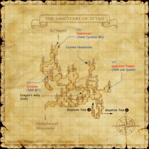 the sanctuary of zi tah field manual gamer escape rh ffxi gamerescape com ffxi field manual solo guide ffxi field manual locations