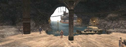 Outlands Quests – Gamer Escape: Gaming News, Reviews, Wikis
