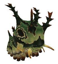 Pygmy Emerald Crawler (MON) – Gamer Escape: Gaming News