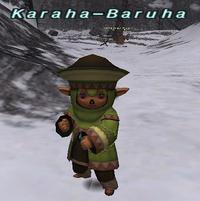 Karaha-Baruha – Gamer Escape: Gaming News, Reviews, Wikis, and Podcasts
